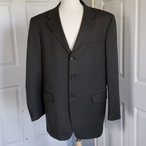 Jones New York Men's suit jacket size 50